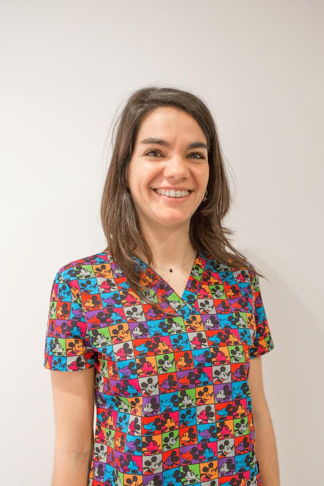 Ana del Llano Fernández